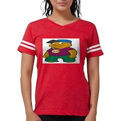 Booo! Womens Football Shirt