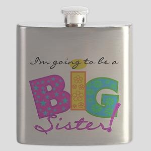 GOINGBEBIGSISTER Flask