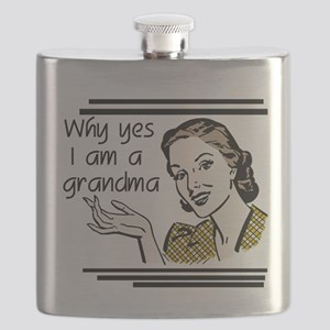 whyyesgrandma Flask