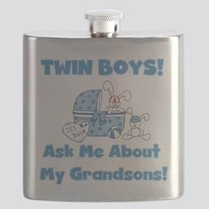 twinsgrandsons Flask