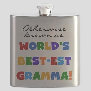 GRANDCOLORSGRAMMAB Flask
