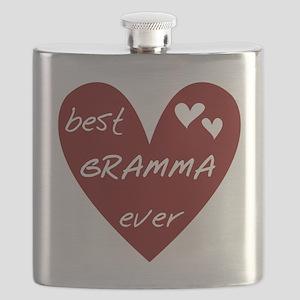 redbestgraMMA Flask
