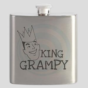 KINGGGRAMPY Flask