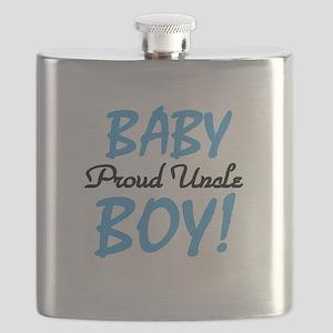 BABYBOYPROUDuncle Flask