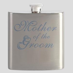 bluemothergroomnew Flask