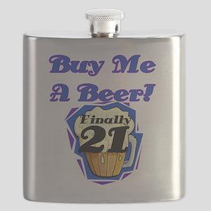 BEER21FINALLY Flask