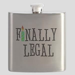 finallylegal Flask