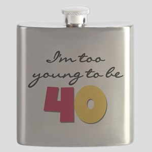 YOUNGBE40 Flask