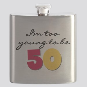 YOUNGBE50 Flask