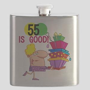 55ISGOOD Flask
