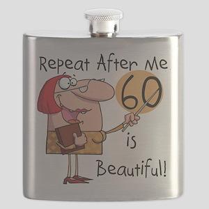 60isbeautiful Flask