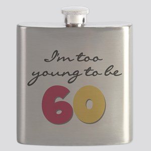 YOUNGBE60 Flask