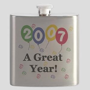 2007birthdayballoons Flask