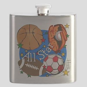 ALLSTARBASIC Flask