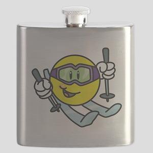 smileyskiing Flask
