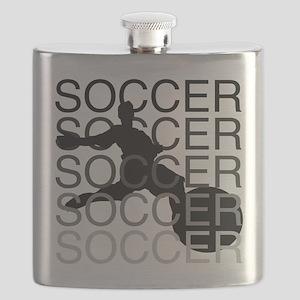 soccerscocer Flask