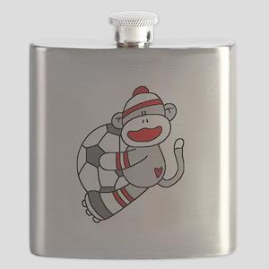 sockmonkeysoccertee Flask