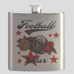 FOOTBALLSTARS Flask