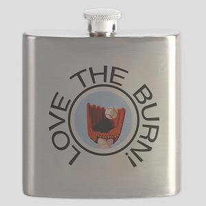 lovetheburn Flask