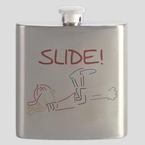 LINESLIDE Flask