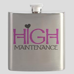 HIGHMAINTENANCEBAB Flask