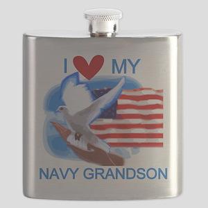 NAVYGRANDSON Flask