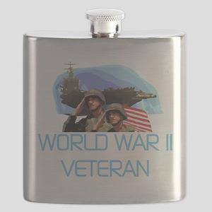 WORLDWARTWOVET Flask