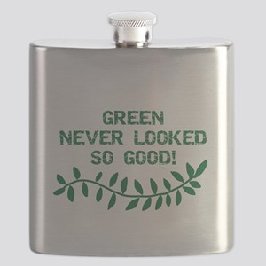 GREENLOOKSGOODT Flask