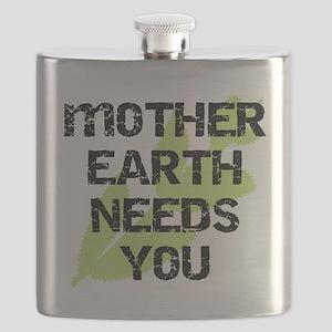 motherearthneedsu Flask