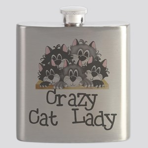 crazycatlady Flask