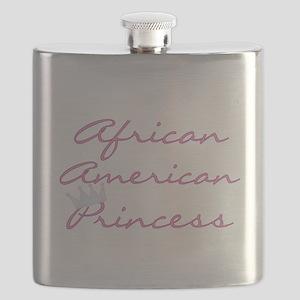 CRAAMERICANPRINCESs Flask
