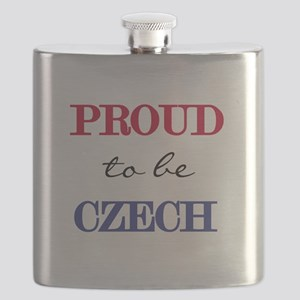 PROUDCZECH Flask