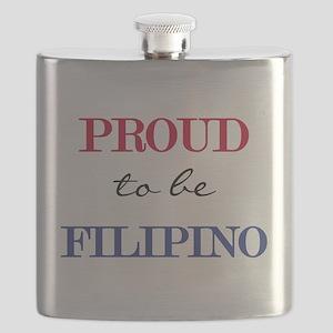 PROUDFILIPINO Flask