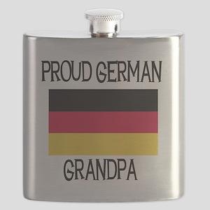 GERMANGPA Flask