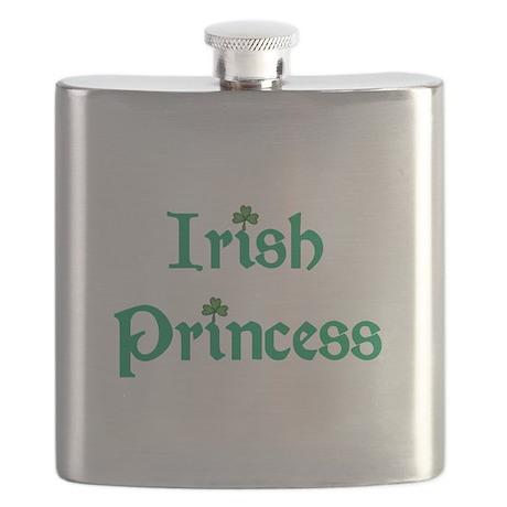 irishprincessgreen.png Flask
