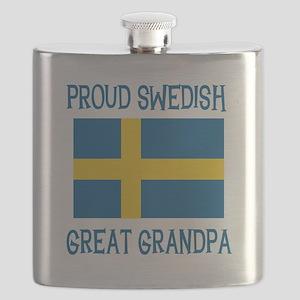 SWEDISHGGRANDPA Flask