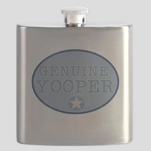 bluegenuineyoopers Flask
