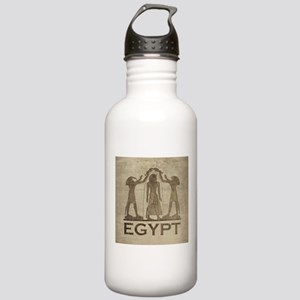 Vintage Egypt Stainless Water Bottle 1.0L