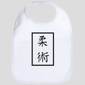 Jiu-Jitsu Bib
