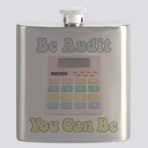 Be Audit You Can Be transparent Flask
