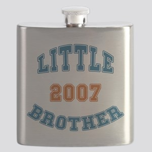 Little Brother 2007 Flask