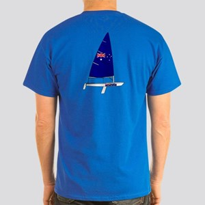 Australia Sailing Dark T-Shirt