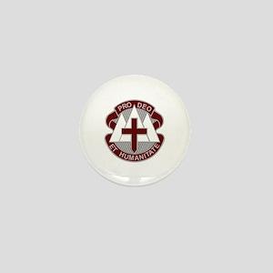 DUI - Fort Carson MEDDAC Mini Button