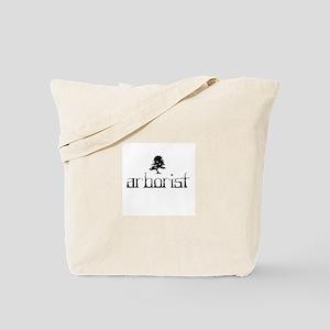 Arborist - Crooked Tote Bag