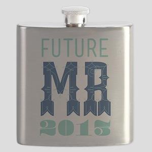 Future Mr 2013 Sodalite Flask