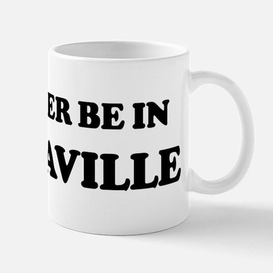 Rather be in Brazzaville Mug
