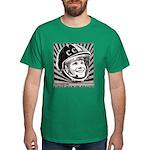 Yuri Gagarin Dark T-Shirt