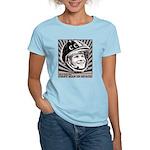 Yuri Gagarin Women's Light T-Shirt