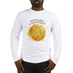 Love Blinchiki! Long Sleeve T-Shirt