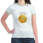 Love Blinchiki! Jr. Ringer T-Shirt